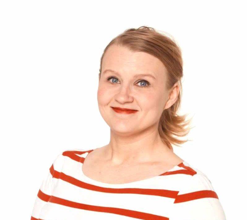 Katja Koski - Äännekoulu.fi johtava puheterapeutti